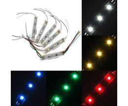 SMD LED-Modul Wasserdichtes 12V