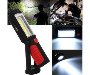 Magnet led taschenlampe zwei farben zu kaufen? i seoshop nl tip