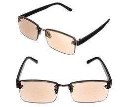 Lesen Sie Brown Sonnenbrillen In Verschiedenen Stärken