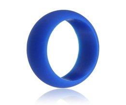 Silikon-Ring