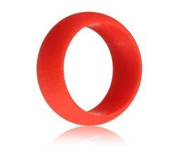 Silikon-Ring Für Männer Größe 9