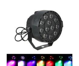 Disco-LED-Lampe 15 W
