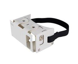 TOCHIC VR-Brille Für Smartphone