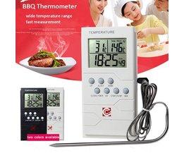 Digital-Nahrungsmittelthermometer