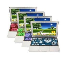 Silikon-Tastatur Schutzhülle Für Macbook