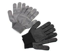 Hitzebeständige Handschuhe (1 Paar)