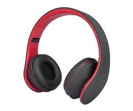 Andoer LH 811 Headset Mit Mikrofon
