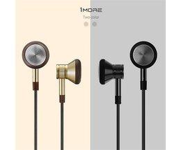 1More Kopfhörer In Ear Mit Mikrofon