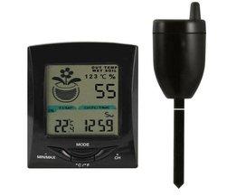 Bodenfeuchtigkeitsmessgerät