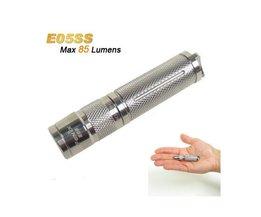 Mini-LED-Taschenlampe