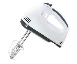Hand-Mixer Mit 7 Geschwindigkeiten 220-240V