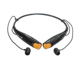Sport Bluetooth Headset HS-800