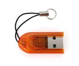 USB Stick Reader