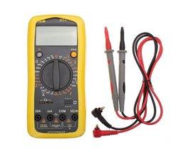 Günstige Elektro-Digital-Multimeter