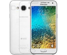 Schirm-Schutz Für Samsung Galaxy E5