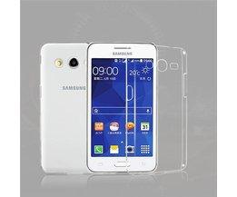 Schirm-Schutz Für Samsung Galaxy Core 2
