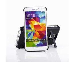 Bewegliche Unterstützungsbatterie Für Samsung Galaxy S5 4200MAh