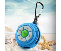 Mini-Lautsprecher Mit Bluetooth