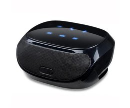 Tragbare Bluetooth-Lautsprecher AJ-81 HIFI
