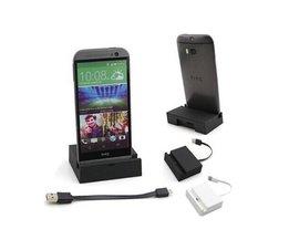 Ladegerät Mit Micro USB Für HTC M8