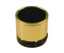S08 Bluetooth Lautsprecher