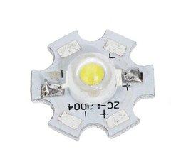 LED-Lampe Für Die Aluminiumplatte