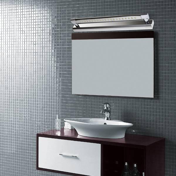 Längliche Spiegel LED-Lampe für im Badezimmer kaufen? I ...