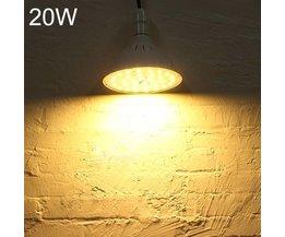E27 20W LED-Birne