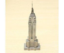 PIECE COOL 3D Puzzle Empire State Building
