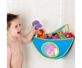 Backen Sie Für Bad-Spielzeug-Tidy