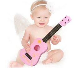 Kinderakustikgitarre