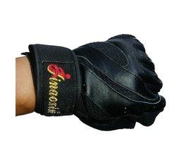 Leder Motorrad Handschuhe Sommer