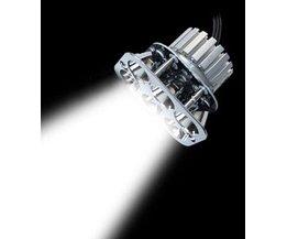 LED-Scheinwerfer Für Motorrad Oder Auto