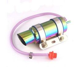 Ölradiator Für Motor