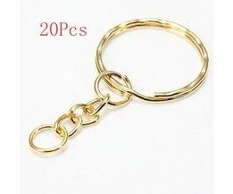Schlüsselanhänger (20 Stück)