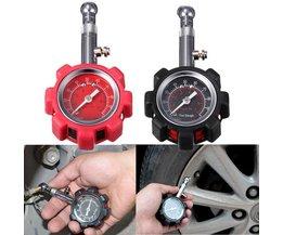 Reifenluftdruckprüfgerät Motor & Auto