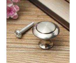 Doorknob Aus Edelstahl In Zwei Größen
