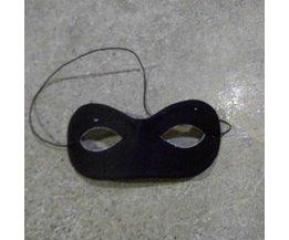 Augenmaske Schwarz Auch Weiß