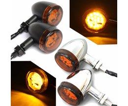 Harley Davidson LED In Zwei Farben