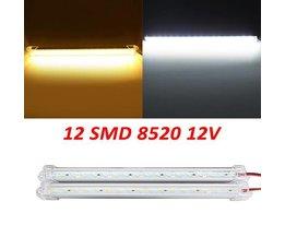 LED-Steife Streifen In 2 Farben