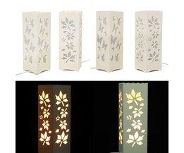 Dekorative LED-Lampen Für Wohn- Oder Schlafzimmer
