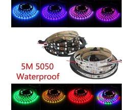 Wasserdichte LED-Streifen