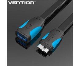 Vention USB Zum Mikro-USB-Adapter