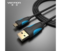 Vention Micro-USB Zum USB-Kabel