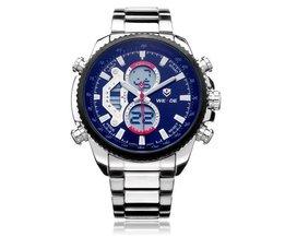 Luxus-Uhren Für Herren Von WIESE