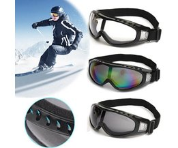 Ski-Sonnenbrille