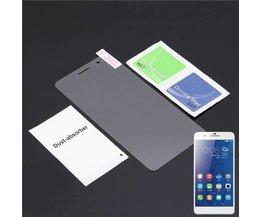 Schirm-Schutz Für Huawei Honor 6 Plus
