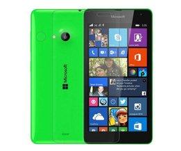 Nillkin Schirm-Schutz Für Noka Lumia 535