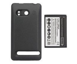 Batterie Zurück Plus Für HTC EVO 4G 6200