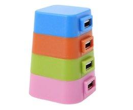 Leuchtturm USB Splitter à © Partement USB-Kabel